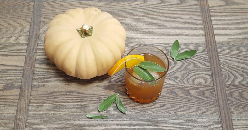 An Autumn Affair | Feast In Thyme