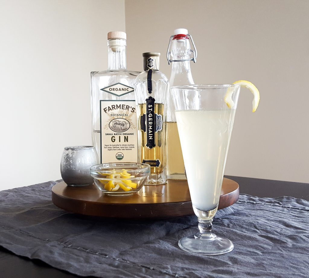 The Classic French 77 | Feast In Thyme