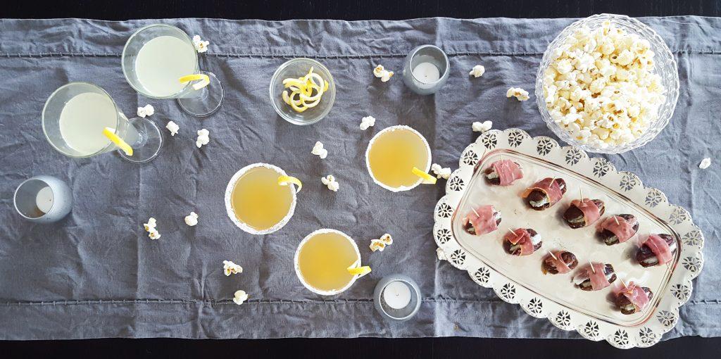 Stuffed Medjool Dates   Feast In Thyme