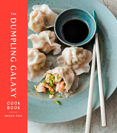 The Dumpling Galaxy | Cookbook Review | Feast In Thyme