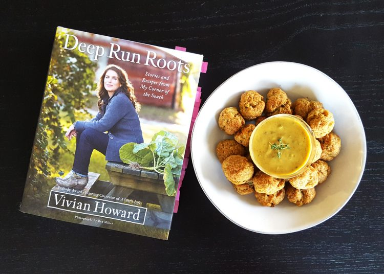 Deep Run Roots by Vivian Howard - A Cookbook Review | Feast In Thyme