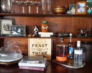 Thymeline 09   Feast In Thyme