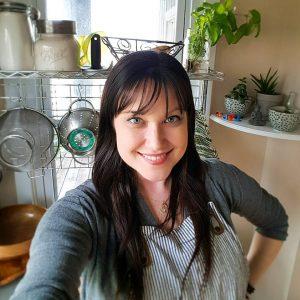 Kristen Roberts   Feast In Thyme
